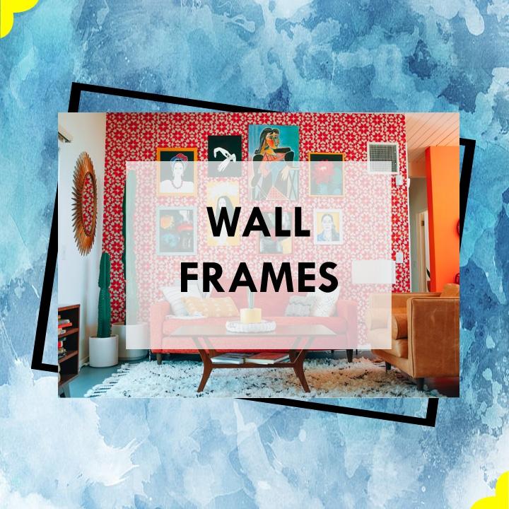 Wall Frames