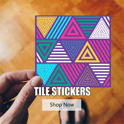 Tile Stickers
